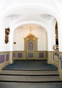 Seehotel Grauer Bär, Отели  Кохель-ам-Зее - big - 27