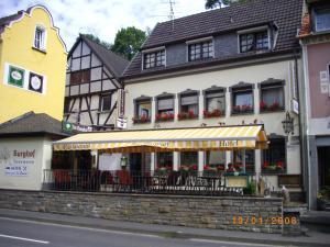 Hotel Im Burghof