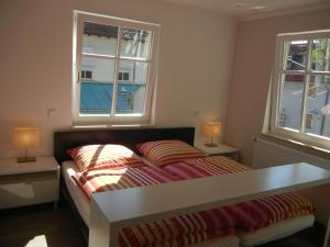 Business Comfort Apartment