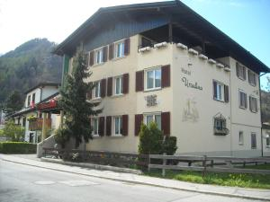Bad Ragaz Hotels