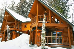 Хакуба - Big Bear Chalets & Apartments
