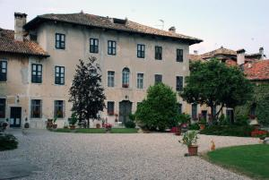 Nearby hotel : Villa Steffaneo