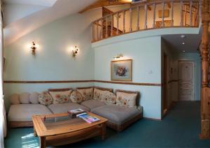 Отель Царская деревня - фото 21