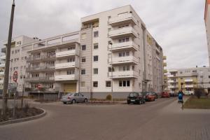 Apartamenty Pila