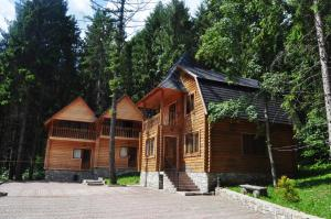 Отель Байка - фото 2