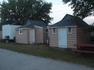 Kincardine Guest Cottages