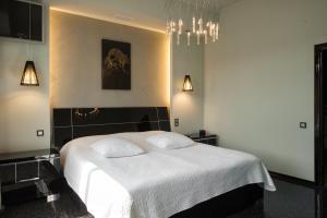 Отель Мона - фото 18