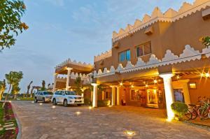Al Malfa Resort