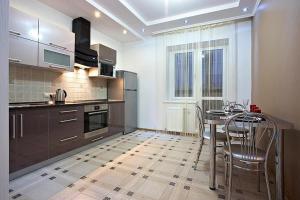 Апартаменты EuApartments 3 - фото 6