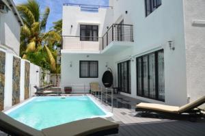 Sun Villa Mont Choisy Apartments - , , Mauritius