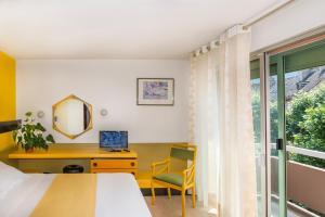 Hôtel Urbain V, Hotels  Mende - big - 21