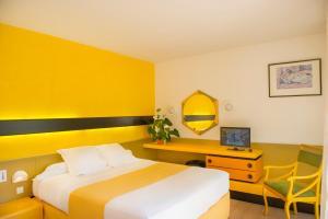 Hôtel Urbain V, Hotels  Mende - big - 19