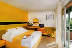Hôtel Urbain V, Hotels  Mende - big - 15