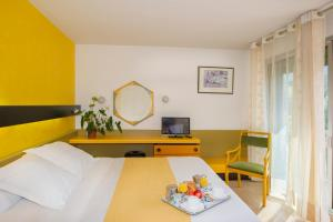 Hôtel Urbain V, Hotels  Mende - big - 13