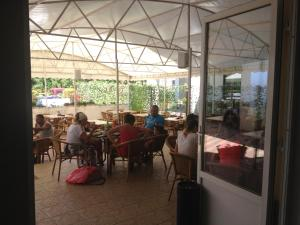 Hotel Tiberius, Hotels  Costinesti - big - 12