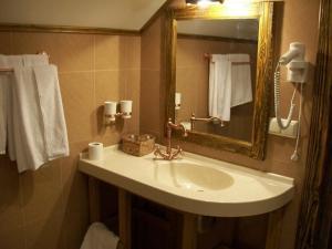 Отель Глечик - фото 18