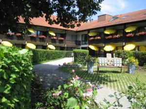 obrázek - Hotel Sonnenhof