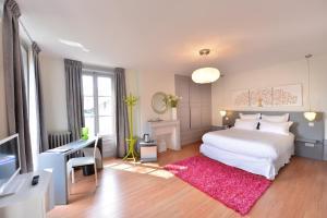 Chambres d'hôtes Villa Pascaline