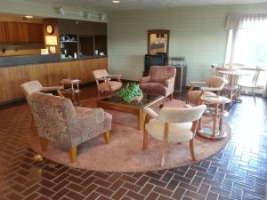 Old Towne Motel, Motel  Westby - big - 2