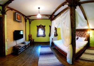 Отель Глечик - фото 24