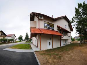 Guest House Korita