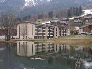 Appartement Le Prarion - Apartment - Les Houches