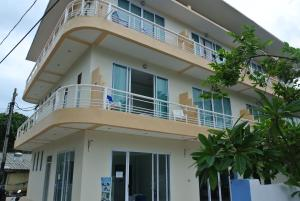 Jom Thong Guesthouse