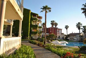 obrázek - Aparthotel HG Jardin de Menorca