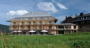 Land-gut-Hotel Breggers Schwanen 4*** Hochtal SPA