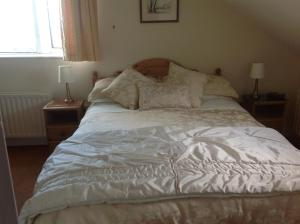 Bearna Rua B&B, Bed & Breakfast  Citywest - big - 10