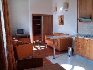 Hotel Apartamentos Geres Ribeiro