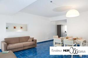 NerOssidiana, Aparthotels  Acquacalda - big - 11