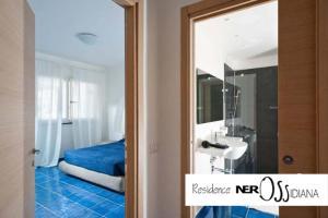 NerOssidiana, Residence  Acquacalda - big - 10