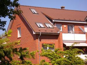 Haus Nordstrand Berliner Strasse 1a