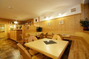 Albergo Sporting, Hotely  Peio Fonti - big - 11