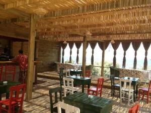 Hidden Garden Hotel, Hotely  Gulluk - big - 72
