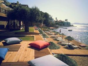 Hidden Garden Hotel, Hotely  Gulluk - big - 65
