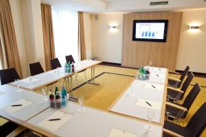 Best Western Plus Hotel LanzCarré, Hotels  Mannheim - big - 30