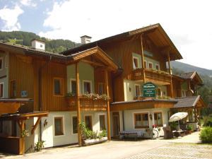 obrázek - Ferienhäuser Thalbach