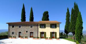 Poggio Desto Bed & Breakfast