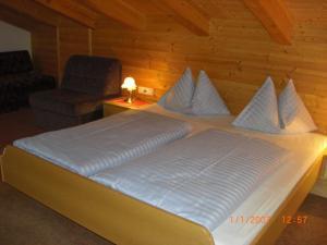 Ferienhäuser Thalbach, Ferienwohnungen  Heiligenblut - big - 12