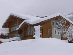 Ferienhäuser Thalbach, Ferienwohnungen  Heiligenblut - big - 31