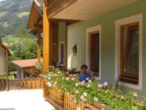 Ferienhäuser Thalbach, Ferienwohnungen  Heiligenblut - big - 28