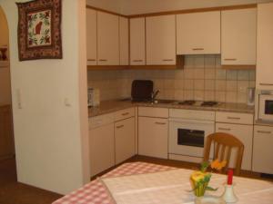 Ferienhäuser Thalbach, Ferienwohnungen  Heiligenblut - big - 25