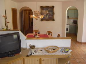 Ferienhäuser Thalbach, Ferienwohnungen  Heiligenblut - big - 17