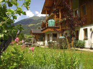 Ferienhäuser Thalbach, Ferienwohnungen  Heiligenblut - big - 27
