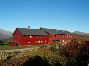 Rondane Haukliseter Fjellhotell