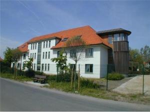 Driemaster, Apartmanok  Westende - big - 1
