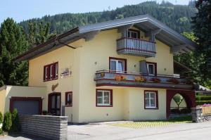 Mountain Motel - Accommodation - Kaprun