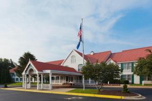 Country Inn By Carlson Holland